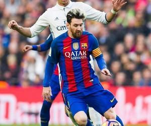 Barca, Barcelona, and Ronaldo image