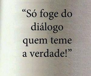 frase, pensamento, and português image