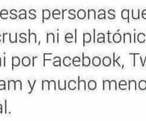 crush, frases, and sentimientos image