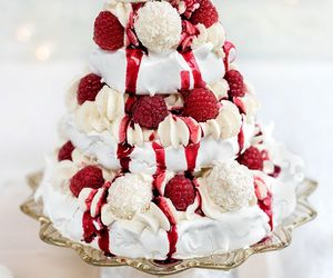 christmas, delicious, and dessert image