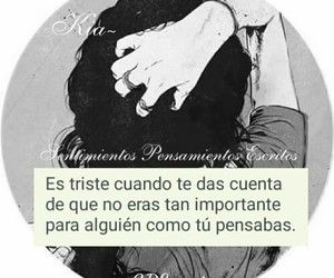 amor, frases, and importante image
