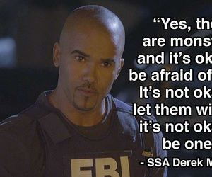 criminal minds and criminal minds quotes image