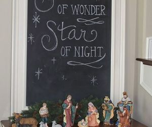 Christ, december, and holidays image