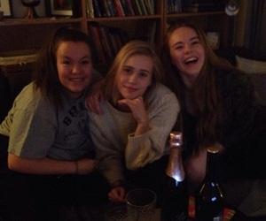 skam, chris, and noora image