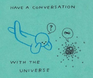 universe, aesthetic, and art image