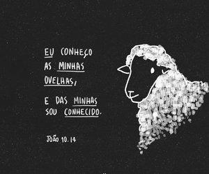 dEUS, palavra, and jesus cristo image