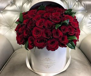 beautiful, chic, and flowers image