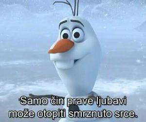 citati, frozen, and ljubav image