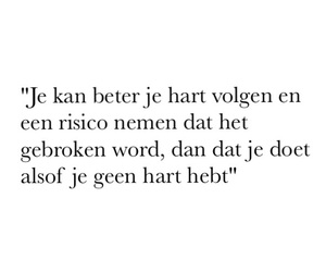 liefde, quote, and quotes image