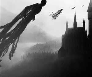 harry potter and dementors image