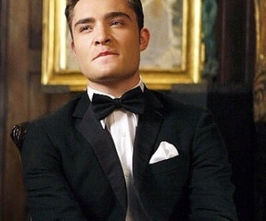 chuck bass, gossip girl, and icon image
