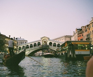 venice, photography, and italy image