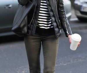 fashion, outfit, and ootn image