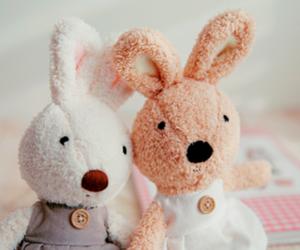 Ssbbw plush bunny