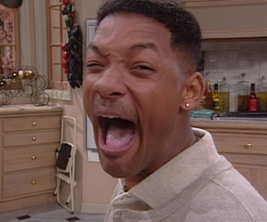 boy, will smith, and funny image