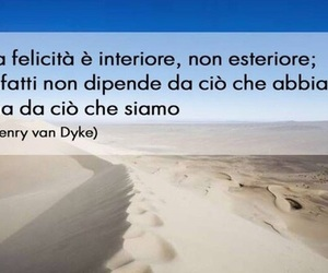 happiness, citazioni, and frasi bellissime image