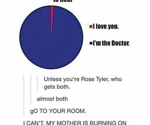 supernatural, doctor who, and rose tyler image