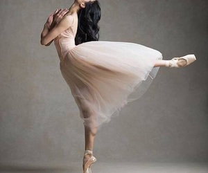 ballet, pointe, and dance image