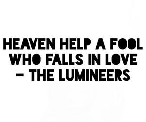 fall in love, Lyrics, and ophelia image