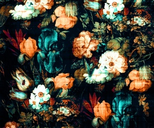 background, botanic, and floral image