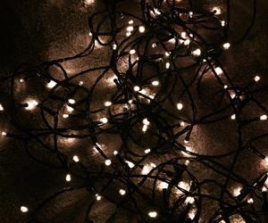 christmas, festive, and holidays image