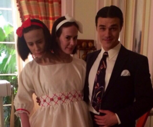 american horror story, ahs, and finn wittrock image