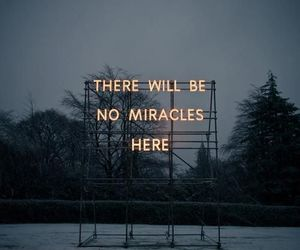 quotes, miracle, and light image