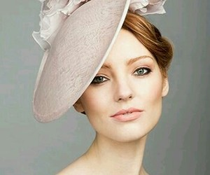 elegante, hat, and sombrero image