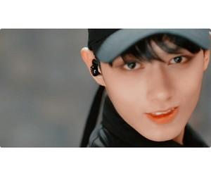 boom, jun, and kpop image
