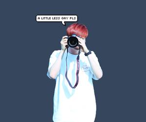 k-pop, topp dogg, and b-joo image