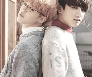 s2, jungkook, and perfect image