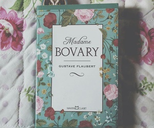 classic, madame bovary, and french literature image