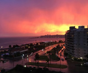 beautiful, landscape, and montevideo image