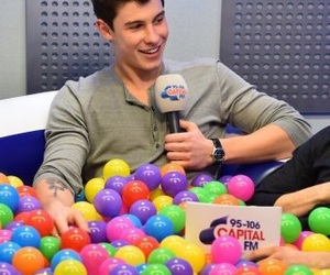 shawnmendes, shawn mendes, and mendesarmy image