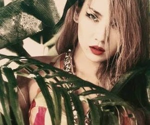 CL, diva, and kpop image