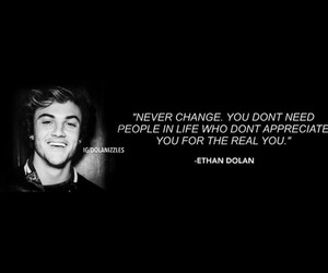 quotes, ethan dolan, and dolan twins image