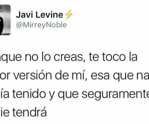 frases, te amo, and lo mejor image