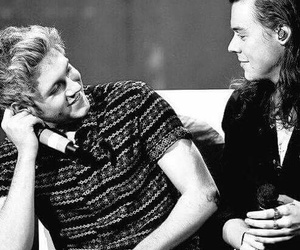 niall, harry, and narry image
