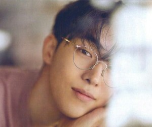 korean, nam joo hyuk, and nam joohyuk image