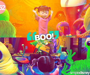 boo and disney image