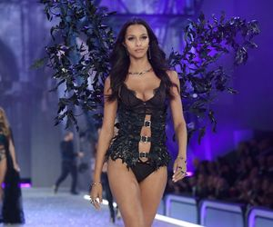 model, lais ribeiro, and angels image