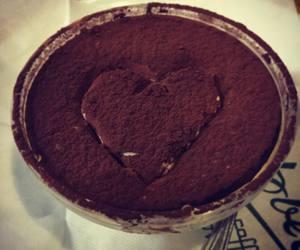 black, chocolate, and coffe image