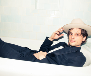 matthew gray gubler, criminal minds, and actor image