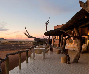 namibia attraction image