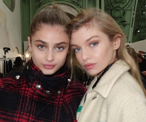 taylor hill and stella maxwell image