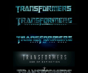 transformers, revenge of the fallen, and dark of the moon image