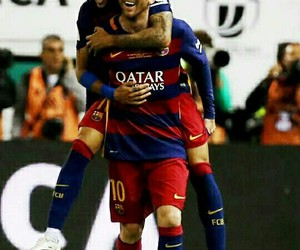 messi, neymar, and neymessi image