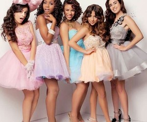 x factor, normani kordei, and 5h image