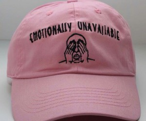 cap, cry, and emotionally image