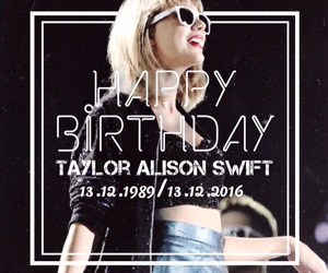 Queen, Taylor Swift, and 27th birthday image